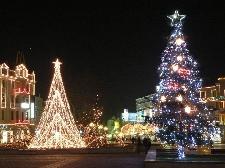 Eventi di Natale a Bari Foto