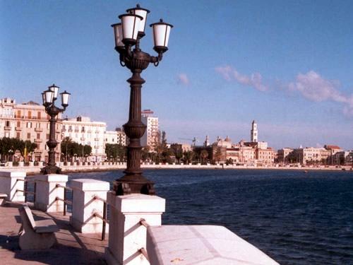 vacanze di natale e befana a Bari