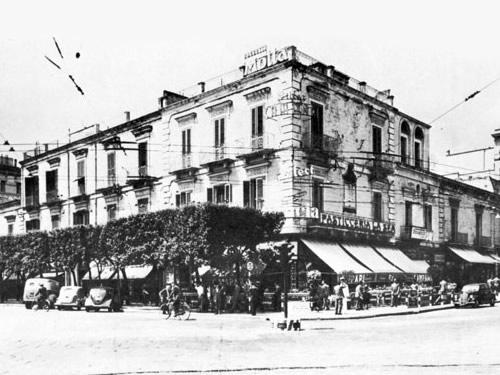 Storia di Bari