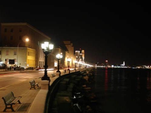 divertirsi a Bari, mangiare bere locali