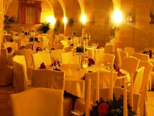 feste e cenoni di capodanno a Bari